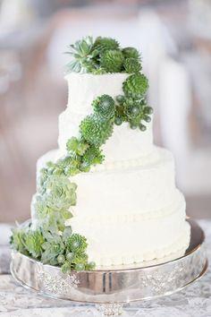 Romantic Alabama Wedding