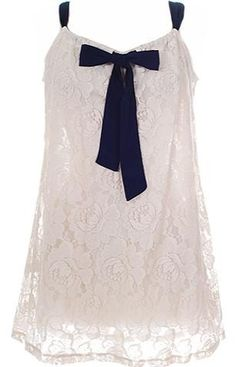 Sailor Doll Dress by Rickety Rack