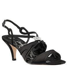 """J. Renee """"Zada"""" Sandals   Dillards.com"""