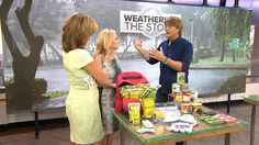 15 items to stock up on before extreme weather