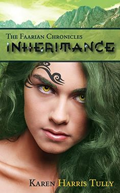 #Book Review of #Inheritance from #ReadersFavorite  Reviewed by Kim Anisi for Readers' Favorite