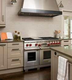 stove, wall spaces, cook dream, cabinet colors, work space, light fixtures, kitchen lighting, subway tiles, kitchen remodel