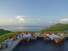 Amano'I, Vinh Hy Bay: Vietnam Hotels : Condé Nast Traveler