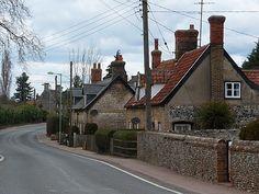 Lakenheath, England