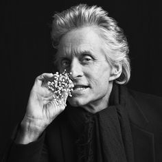 Happy Birthday Michael Douglas :) #Celebrity #Birthdays #Hollywood