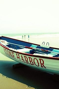 Stone Harbor | 24 Be