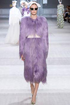 .  Giambattista Valli F/W 2014, Couture  sadboyblues: