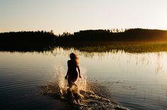 forests, photograph daniel, heart, daniel gebhart, de koekkoek, gebhart de, finland, photographi seri, birds