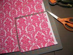JoAnn's Special: Crib Sheet Tutorial