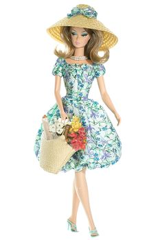 Market Day™ Barbie® Doll | Barbie Collector