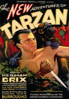 New Adventures of Tarzan    - FULL MOVIE - Watch Free Full Movies Online: click and SUBSCRIBE Anton Pictures  FULL MOVIE LIST: www.YouTube.com/AntonPictures - George Anton -   The Green Goddess is a totem worshiped by the primitive natives deep in the Guatemalan jungles. It contains a fortune in jewels -- and an ancient formula for a super-explosive. Major Martling and Ula Vale launch separate expeditions to find the Goddess and place its secrets in safe hands.