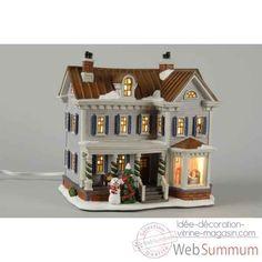Christmas no l on pinterest 78 pins - Idee decoration vitrine ...
