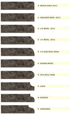 Countertops On Pinterest Granite Countertops