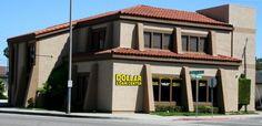 1890 W Redondo Beach Blvd. Gardena, CA | Dollar Loan Center Location