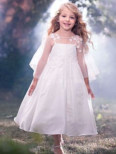 Alfred Angelo Bridal Style 724 from Disney Blossoms