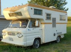 Mini Rv S On Pinterest Motorhome Campers And Class C Rv