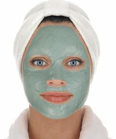 Homemade skin detoxes