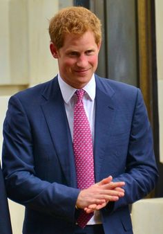 Shine Beauty Beacon | Rosacea Awareness Month: Does Prince Harry Suffer from the Royal Family Couperose Curse?
