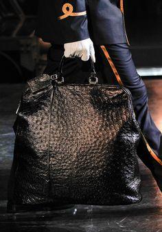 Louis Vuitton / Fall 2012 RTW