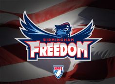 14th try's a charm. Birmingham Freedom pro football team debuts in spring 2015 as part of NAFL.