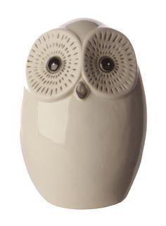 Ceramic Owl Tall