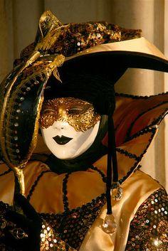 Carnevale di Venezia ✿.¸¸.ღ