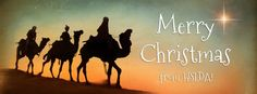 Merry Christmas from HSLDA!