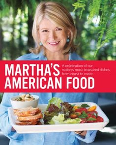 A celebration of our nation's most treasured dishes, from coast to coast. Buy the book: http://shop.marthastewart.com/Marthas-American-Food-A-Celebration-of/A/0307405087.htm
