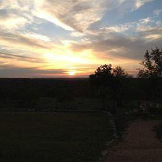Inn Above Onion Creek: SXSW get away just outside Austin, TX