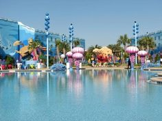 Disney's Art of animation resort --A great place to stay!