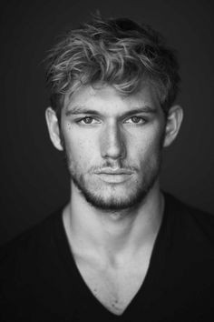Alex Pettyfer Literally in love with him