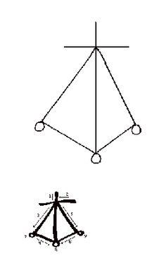 Reiki symbol..Harth
