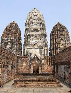 Thai Temple  www.facebook.com/catalogoarquitectura