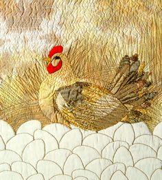 Textile poultry / Tekstylny drób