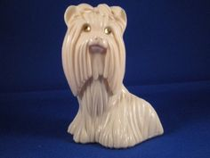 AVON DOG BOTTLE AVON COLLECTIBLES