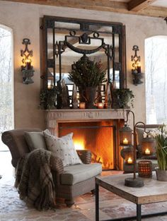 outdoor living for the holidays