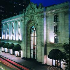 Heinz Hall, Pittsburgh, PA