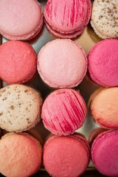 Beautiful Macarons!