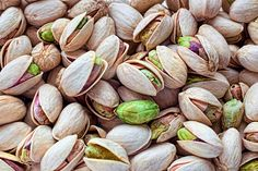 9 Facts You Didn't Know About Pistachios - SELF