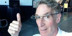 Bill Nye The Selfie Guy? Everyone's Favorite TV Scientist Loves Taking Selfies