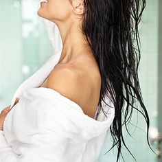 #BEAUTY TIP: Make your blowout last longer by starting with wet hair. | Health.com