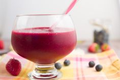 Jugo Juice Can't Beet This Smoothie — Healthful Pursuit