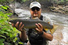 Mcdowell county on pinterest for Hunt fish va
