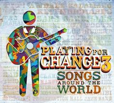 Keith reveals new song for 'Playing For Change' | The Rolling Stones