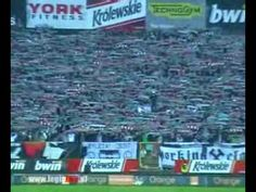 Legia Warszawa Sen o Warszawie