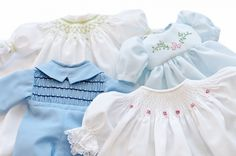 Wee Care Gowns