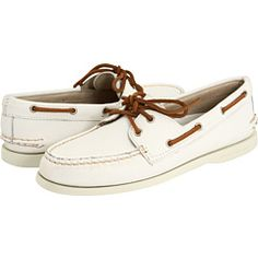 Sperry Boat Shoes :-)