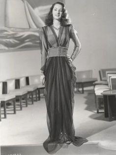 Virginia O'Brien.