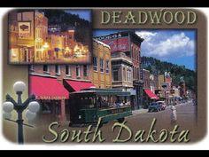 Deadwood - SD