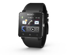 "Sony SmartWatch 2 designed to work with ""most Android phones"" http://www.ubergizmo.com/2013/06/sony-smartwatch-2-launched/"